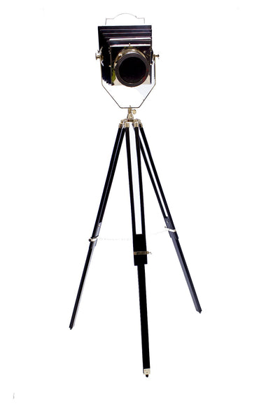 Bar Pub Commercial Lamp Projection Unit Logo Picture on Floor or Wall Tripod Cinema Lamp
