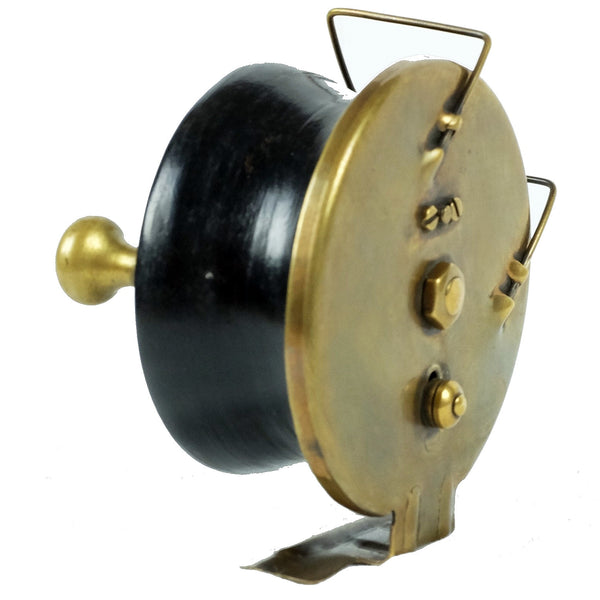 Seychelles Vintage Style Fly Fishing Reel
