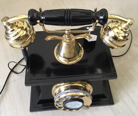 Year 1947 Vintage Telephone