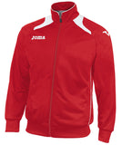 JOMA JACKET POLY-TRICOT CHAMPION II