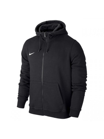 NIKE TEAM CLUB FULL ZIP HOODY