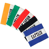 Captains Armband - Prosport Apparel and Equipment