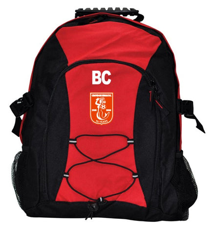 Croydon Kings Players Smart Back Pack