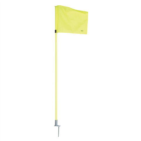 Corner Flags - (set of 4)