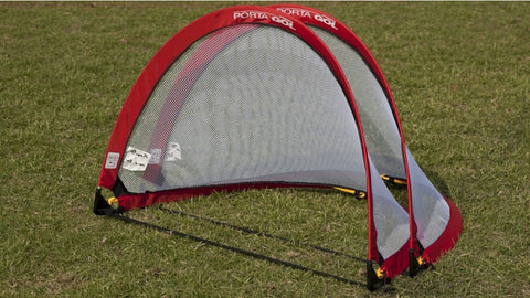 Pop Up Goals - Prosport Apparel and Equipment