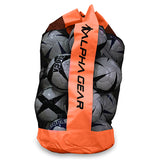 ALPHA QUALITY BALL BAG