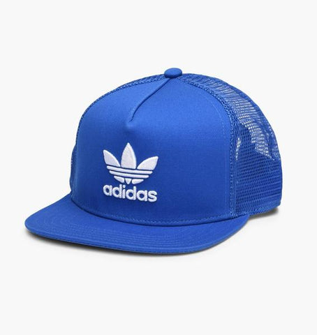 Adidas Originals Trefoil Truckers Hat