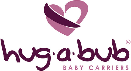 hugabub australia stockist baby carriers stretchy wrap