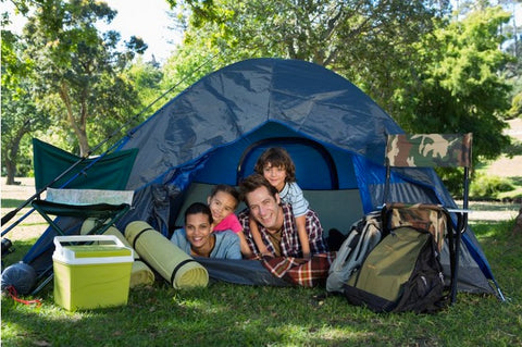 camping with kids australia nest 2 me