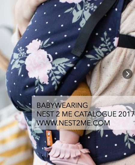 babywearing products