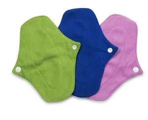 Brolly Sheets Brolly Sheets Undie Liners 3 pack -choose colour undie liners - Nest 2 Me Baby Carriers Australia