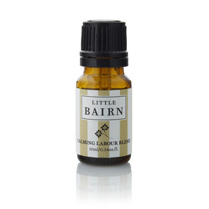 Little Bairn Calming Labour Blend Pure Organic Essential Oil by Little Bairn essential oils - Nest 2 Me Baby Carriers Australia