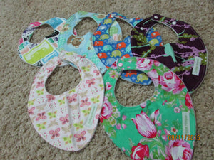 Dribble Monster Australia Dribble Monster Baby Bib - Choose Design Options baby bib - Nest 2 Me Baby Carriers Australia