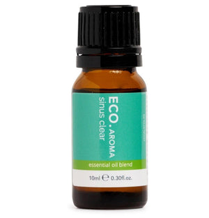 Eco Modern Essentials Eco Essential Oils Sinus Clear 10mL essential oils - Nest 2 Me Baby Carriers Australia