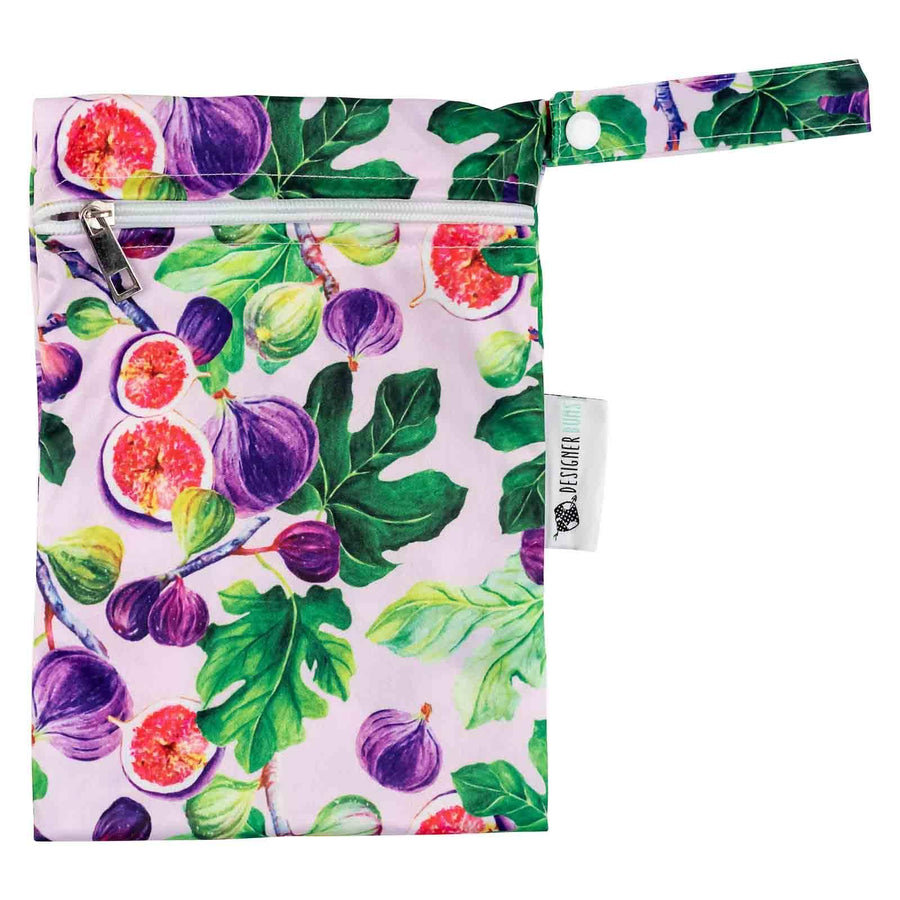 Designer Bums Fig Tree Designer Bums Nappy Reusable nappy - Nest 2 Me Baby Carriers Australia