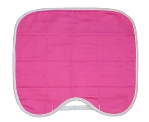Brolly Sheets Kids Car Seat Protector pink Car Seat Protector - Nest 2 Me Baby Carriers Australia