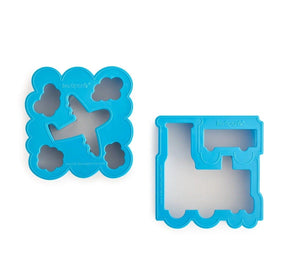 Lunch Punch Lunch Punch Sandwich Cutter - Transit Sandwich Cutters - Nest 2 Me Baby Carriers Australia