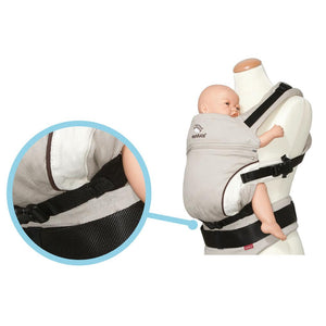 Manduca Size It Accessory - to adjust Manduca carrier size for small babies Baby Carrier Accessories Manduca Baby Carriers Australia