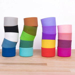 Montii Co Mini or Original Protective Bumpers - Select Colour smoothie cup Montii Co