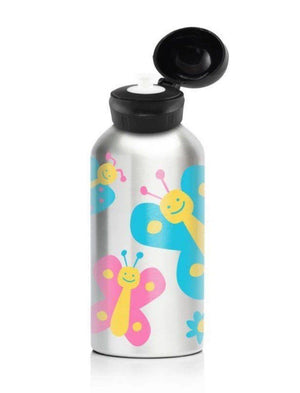 My Family My Family 400mL BPA Free Stainless Drink Bottles drink bottle - Nest 2 Me Baby Carriers Australia