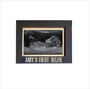 Pearhead Pearhead Babys First Selfie Frame photo frame - Nest 2 Me Baby Carriers Australia