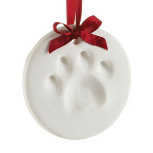 Pearhead Pearhead Pet Paw Prints Ornament pet ornament - Nest 2 Me Baby Carriers Australia