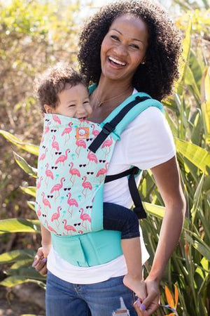 Tula Baby Carriers Australia Nest 2 Me Sanibel Tula Toddler Carrier Tula Ergonomic Baby Carriers - Nest 2 Me Baby Carriers Australia