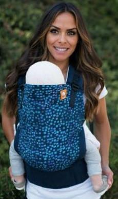 Tula Baby Carriers Australia Nest 2 Me Sea Glass Tula Toddler Carrier Tula Ergonomic Toddler Carriers - Nest 2 Me Baby Carriers Australia