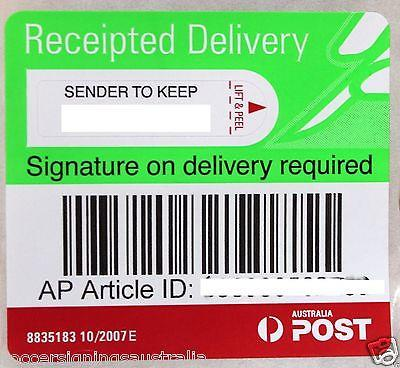 Sign Upon Delivery Add-On Postage Nest 2 Me Baby Carriers Australia