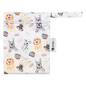 Designer Bums So Fetch Mini Wet Bag Designer Bums wet bags - Nest 2 Me Baby Carriers Australia