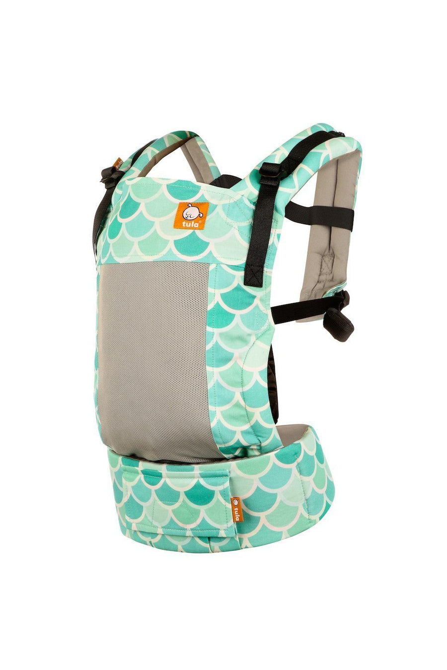 Tula Baby Carriers Australia Nest 2 Me Syrena Sky Coast Mesh Tula Toddler Carrier Tula Toddler Carriers Australia - Nest 2 Me Baby Carriers Australia