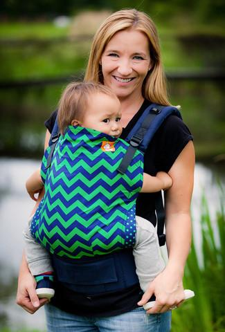 Tula Baby Carriers Australia Nest 2 Me Tula Ergonomic Toddler Carrier - Prepster - Last One! Tula Ergonomic Toddler Carriers - Nest 2 Me Baby Carriers Australia