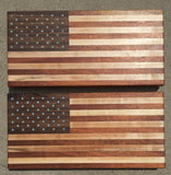 Old Glory Cutting Board - EV Designs