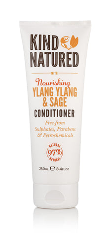 Kind Natured Ylang Ylang & Sage Conditioner