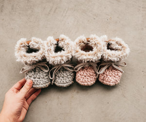 Cozy Slippers