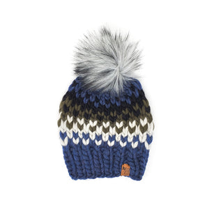 The Hemlock Hat