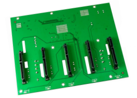 Sunrich S-331 Backplane - Backup Pods