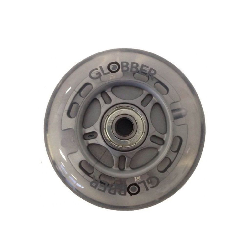 "Globber 3 Wheel Replacement ""Chubby"" Rear Wheel for Elite FOLDING Models Only"