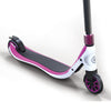 Globber Teen One Second Folding Adjustable Kick Scooter