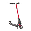 Globber Adult One K 180 Folding Scooter w/ Hand Brake