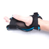 Globber Knee, Elbow & Wrist Pad Set w/ Carrying Bag