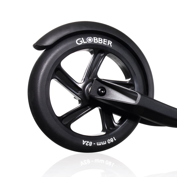 Globber Adult One Second Folding Replacement 180mm Wheel
