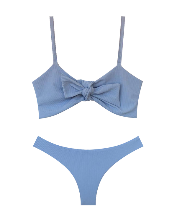 Elena panty baja light blue