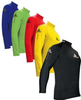 Adrenalin 2P Thermal Ziptop Long Sleeve