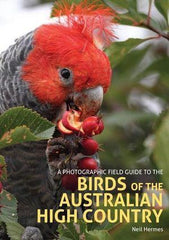Birds Of The Australian High Country By Neil Hermes