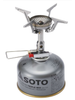 Soto Amicus Stove With Igniter