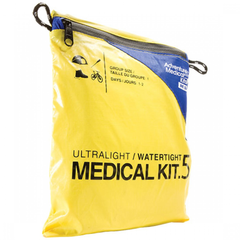S.O.L. Ultra-Light & Watertight .5 Medical Kit