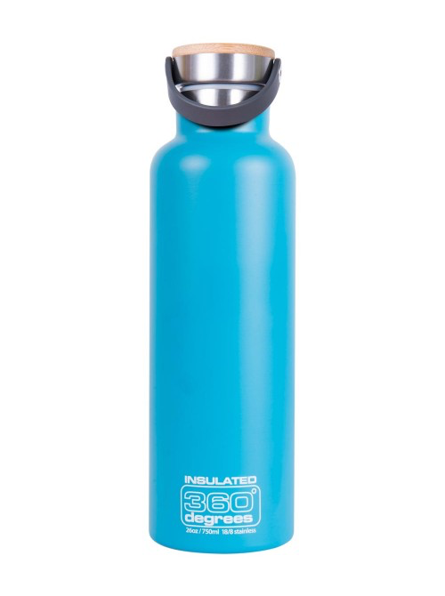 360 Degrees Narrow Mouth Vacuum Insulated Bottle