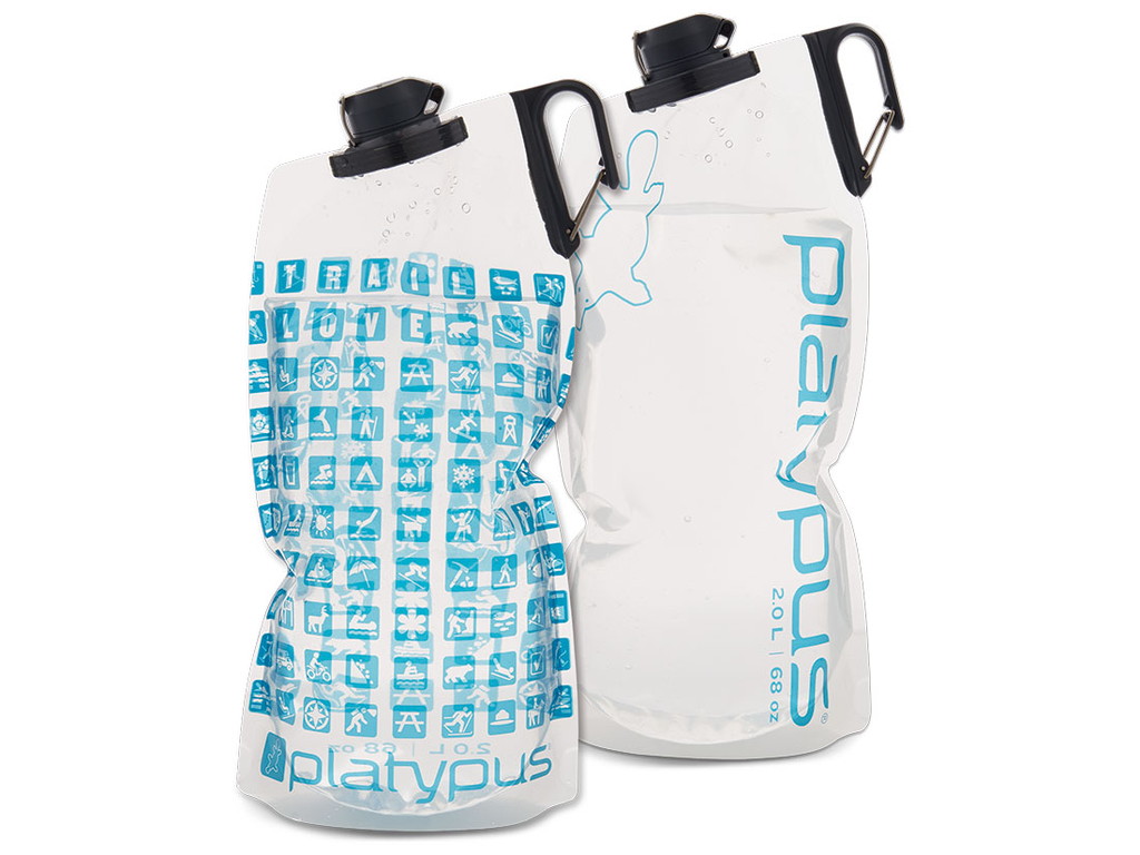 Platypus Duolock Softbottle 2L