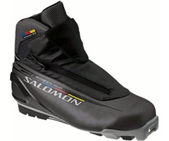 Salomon Active 8 CL Pilot Ski Boot